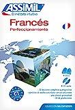 Francés Perfeccionamiento Pack (L+CD)...