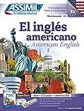 El Ingles Americano Alum (+CD + USB) (Senza sforzo)