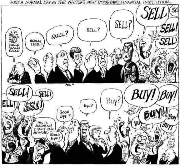 comprar y vender