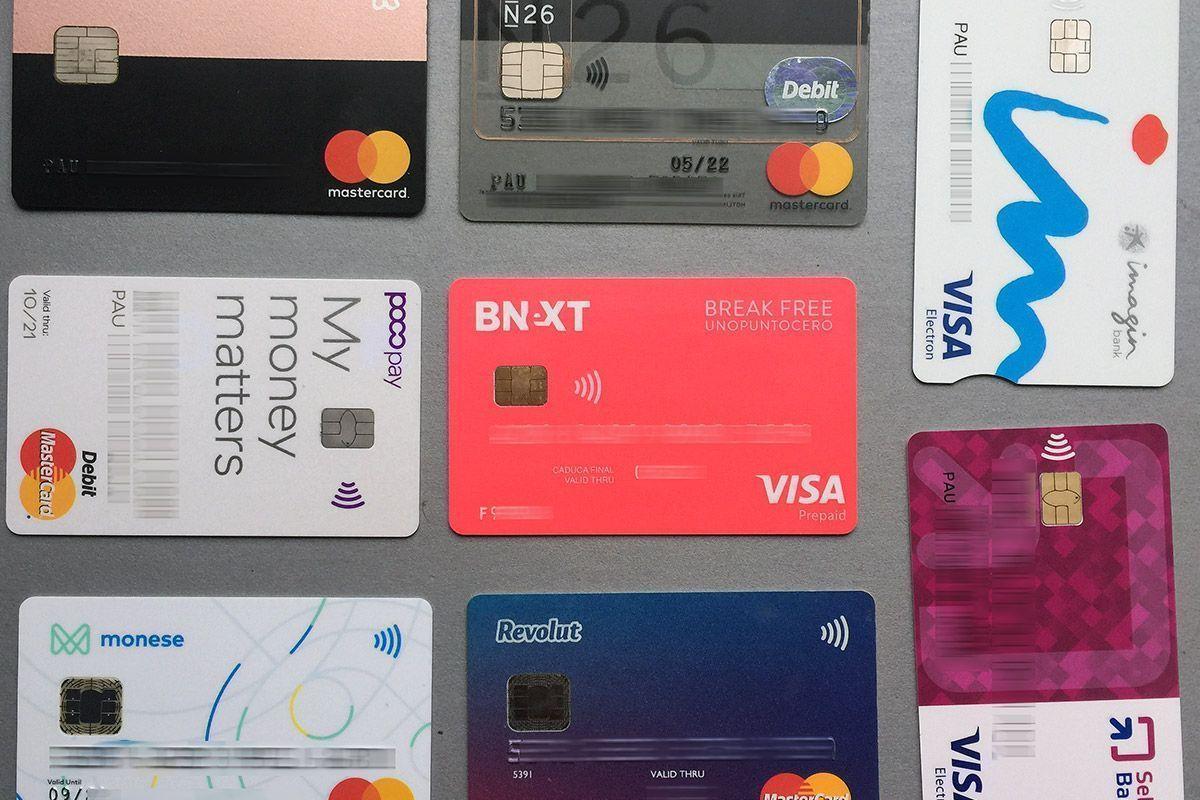 mis bancos sin comisiones