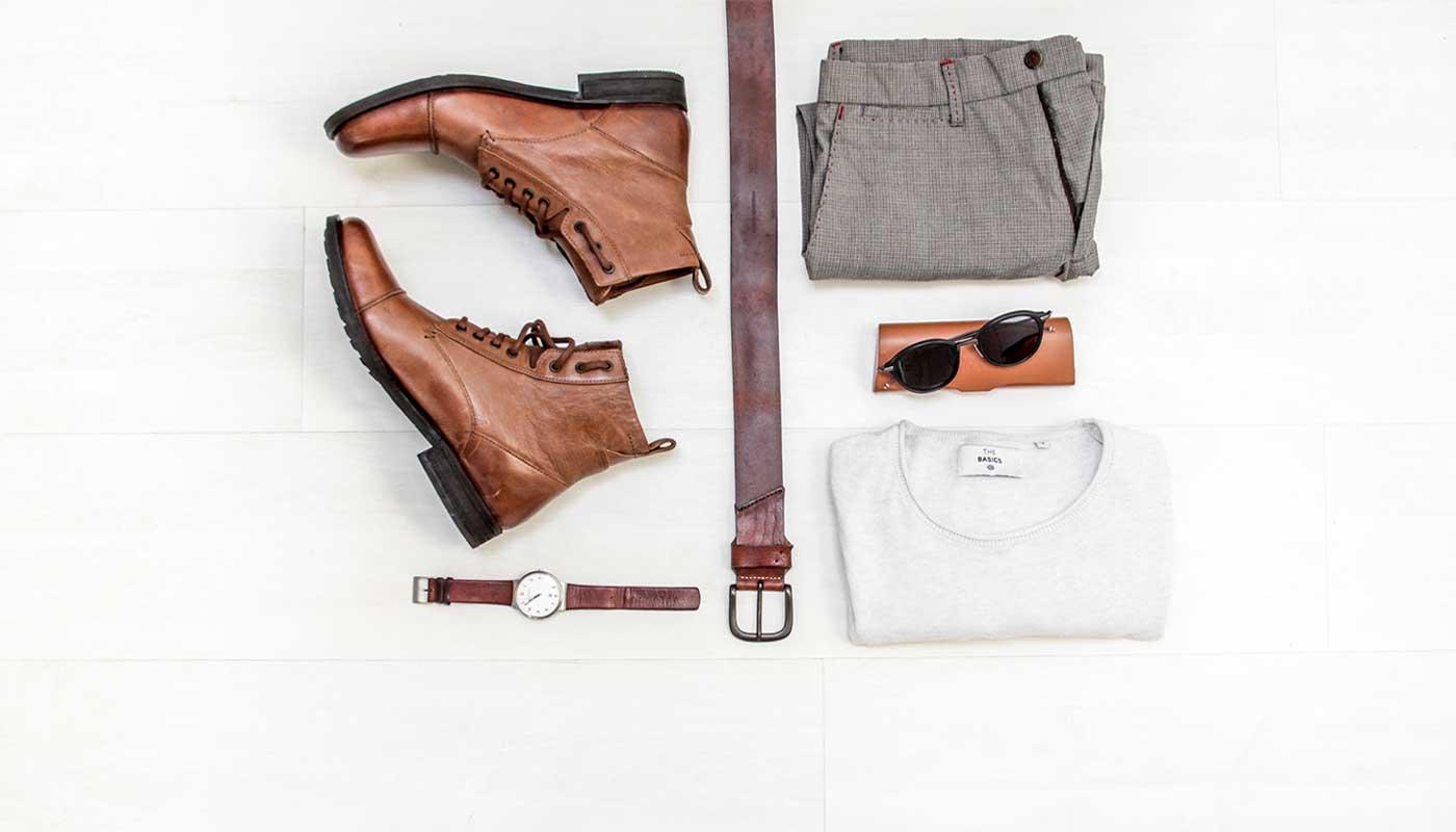 ropa minimalista