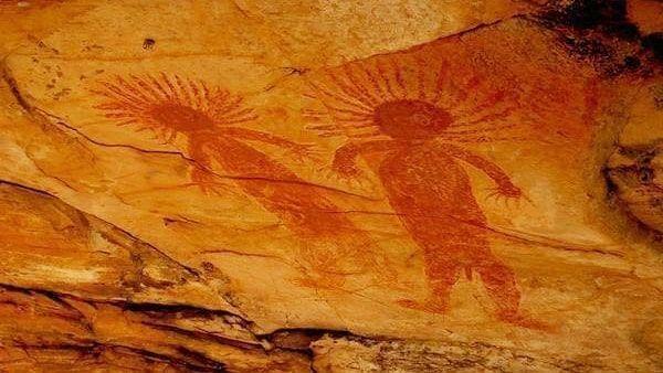 arte en cavernas