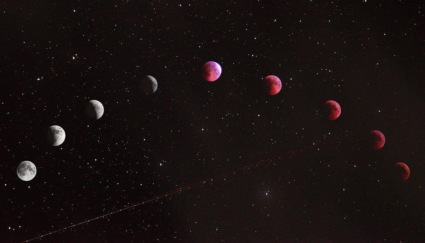 escala de planetas