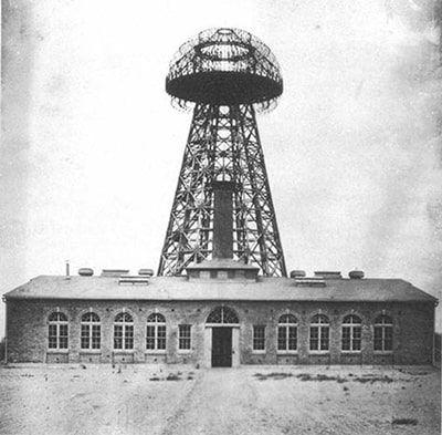 la Torre Wardenclyffe